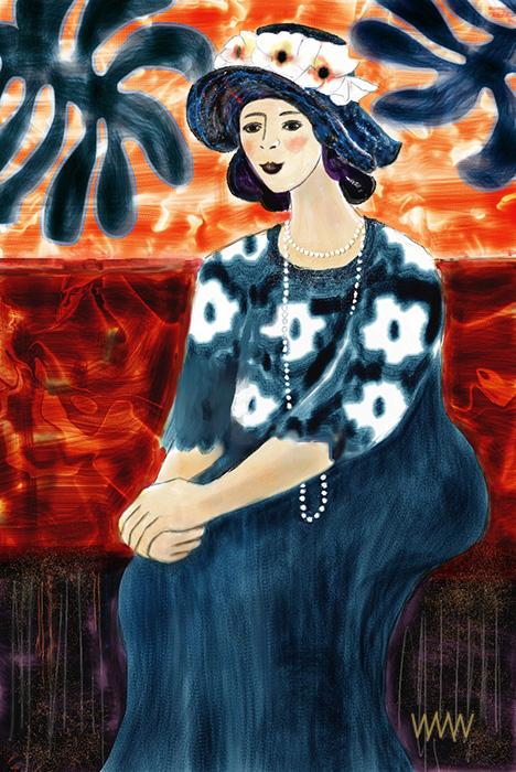 WW Fine Art Portrait_009