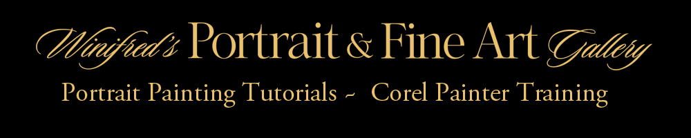 Winifred's Portrait & Fine Art Gallery